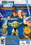 Star Wars: Clone Wars Adventures boxshot