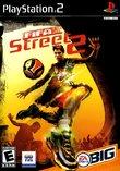 FIFA Street 2 boxshot