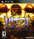 Ultra Street Fighter IV boxshot