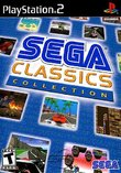 Sega Classics Collection boxshot