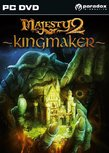 Majesty 2: Kingmaker boxshot