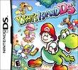 Yoshi's Island DS boxshot
