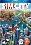 SimCity Limited Edition boxshot