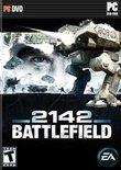 Battlefield 2142 boxshot