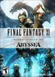 Final Fantasy XI Ultimate Collection Abyssea Edition boxshot