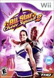 All Star Cheer Squad 2 boxshot