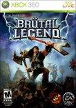 Brutal Legend boxshot