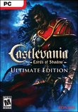 Castlevania: Lords of Shadow Ultimate Edition boxshot