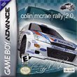Colin McRae Rally 2.0 boxshot