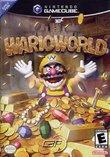 Wario World boxshot