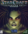 StarCraft: Brood War boxshot