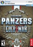 Codename: Panzers - Cold War boxshot