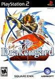Drakengard 2 boxshot