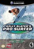 Kelly Slater's Pro Surfer boxshot