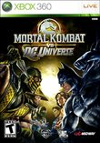 Mortal Kombat vs. DC Universe boxshot