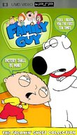 Family Guy: Freakin Sweet Collection boxshot