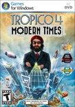 Tropico 4: Modern Times boxshot