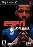 ESPN NBA Basketball boxshot