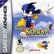Klonoa: Empire of Dreams boxshot