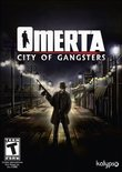 Omerta - City of Gangsters boxshot