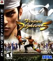 Virtua Fighter 5 boxshot