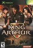 King Arthur boxshot