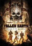 Fallen Earth boxshot