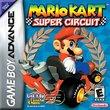 Mario Kart: Super Circuit boxshot