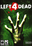 Left 4 Dead boxshot
