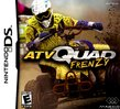 ATV: Quad Frenzy boxshot