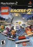 LEGO Racers 2 boxshot