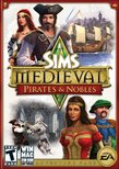 The Sims Medieval: Pirates and Nobles boxshot