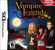 Vampire Legends: Power of Three boxshot