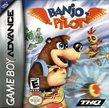 Banjo Pilot boxshot