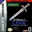 Classic NES Series: Zelda II boxshot