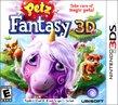 Petz Fantasy 3D boxshot