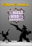 Sam & Max Episode 103: The Mole, the Mob, and the Meatball boxshot