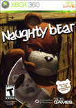 Naughty Bear boxshot