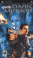 Syphon Filter: Dark Mirror boxshot