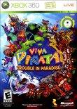 Viva Pinata: Trouble in Paradise boxshot