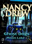 Nancy Drew: Ghost Dogs of Moon Lake boxshot