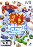 Family Party: 90 Great Games Party Pack boxshot