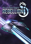 Sins of a Solar Empire: Rebellion boxshot