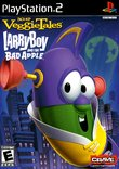 VeggieTales: LarryBoy and the Bad Apple boxshot