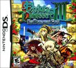 Etrian Odyssey III: The Drowned City boxshot