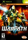 Warpath boxshot