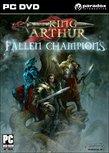 King Arthur: Fallen Champions boxshot