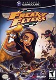 Freaky Flyers boxshot
