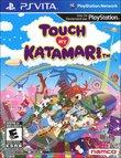 Touch My Katamari boxshot