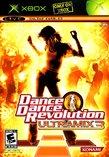 Dance Dance Revolution Ultramix 3 boxshot
